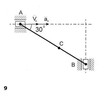 Примеры решения задач на плоское движение тел решение задач о кодировании звуковой информации