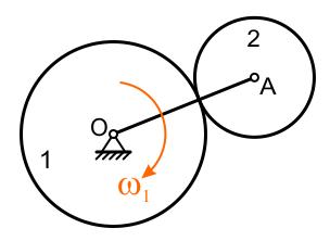 Термех кинематика примеры решения задач задачи с решениями на молекулярную физику
