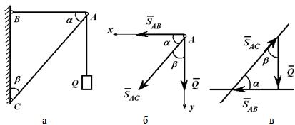 Решение задач по термеху c пример решения задач трехфазных цепей