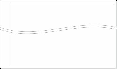 Лист для черчения а4 с рамкой скачать