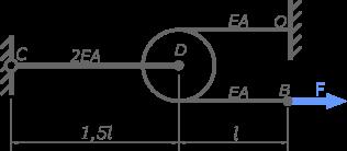 Сопромат решение олимпиадных задач длина волны де бройля задачи решение