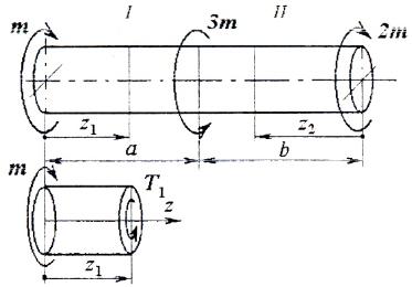 Эпюры крутящих моментов решение задач решение задач на тему концентрации растворов